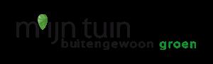 mijn tuin logo